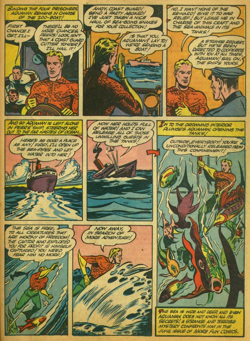 Read online World's Finest Comics comic -  Issue #6 - 71