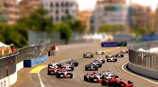 تفسير رؤية السباق في المنام بالتفصيل