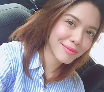 Biodata Penuh Julia Farhana Marin Pelakon Drama Ku Kirim Cinta