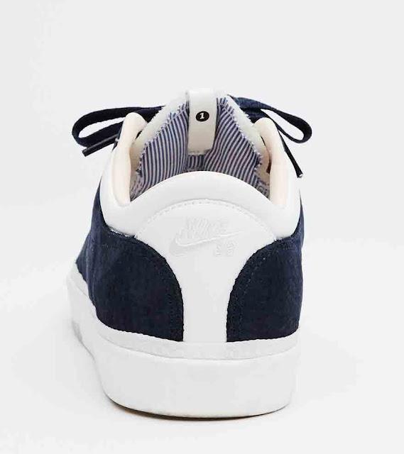 Nike SB Zoom Eric Koston X Soulland FRI.day price
