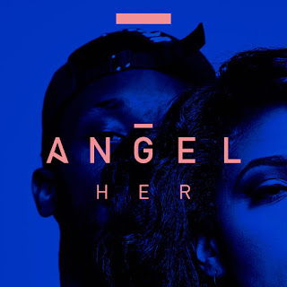 Angel - Her (EP) (2016) - Album Download, Itunes Cover, Official Cover, Album CD Cover Art, Tracklist