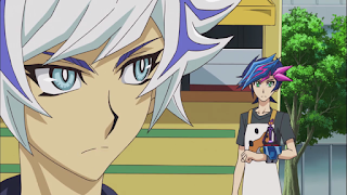Yu-Gi-Oh! VRAINS - 73 Subtitle Indonesia