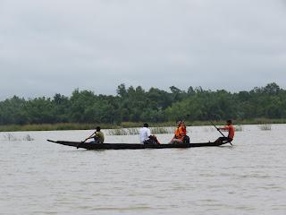 Goain River