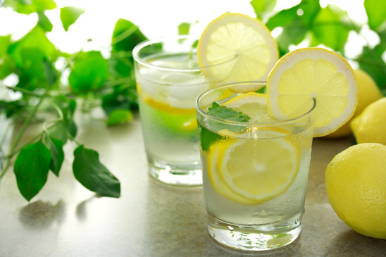 The top 10 ways of detoxing your liver