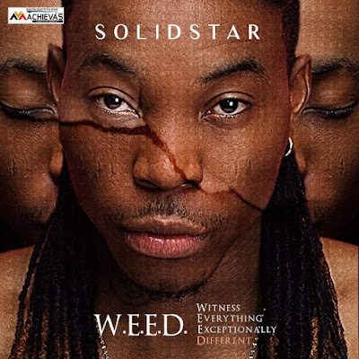 MUSIC: Solidstar - Emergency ( Prod. By PBanks)