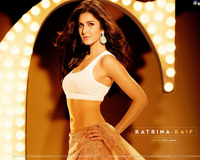 Katrina Kaif Wallpaper