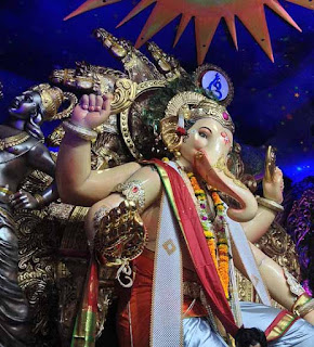 Ganesh Chaturthi 2018 Shubh Muhurat And Date Timing