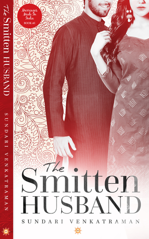 The Smitten Husband by Sundari Venkatraman