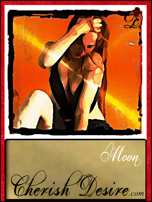 Cherish Desire Ladies: Moon