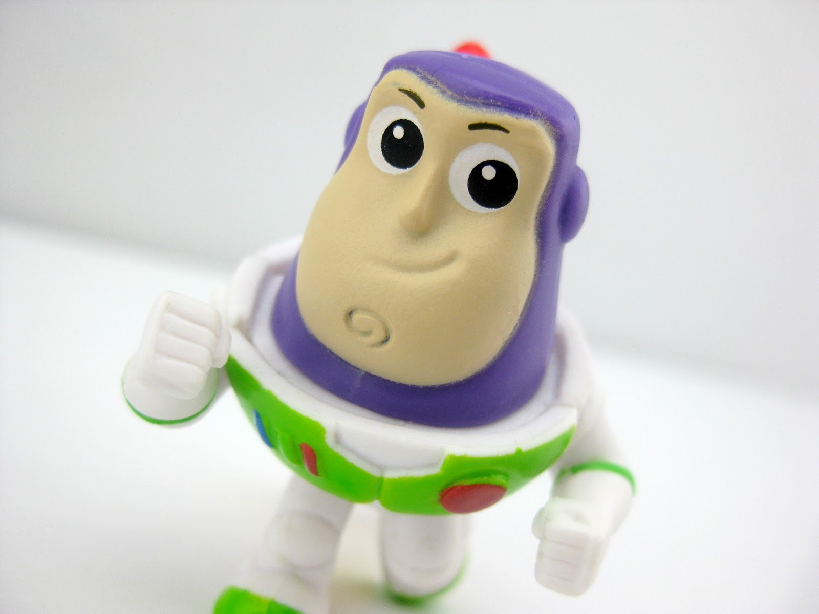 "Toy Story Mattel ""Minis"" Blind Packs Series 4 rocket buzz lightyear"