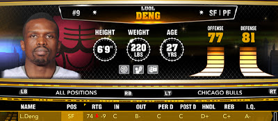 NBA 2K13 Playoffs Roster Update PC Xbox 360 PS3