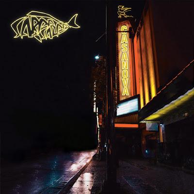 Sarpa Salpa Unveil New Single 'Casanova'