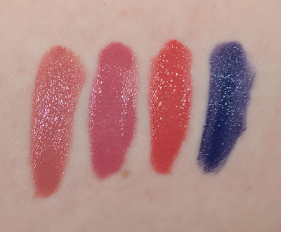 Melting Pout Matte Liquid Lipstick by Covergirl #10
