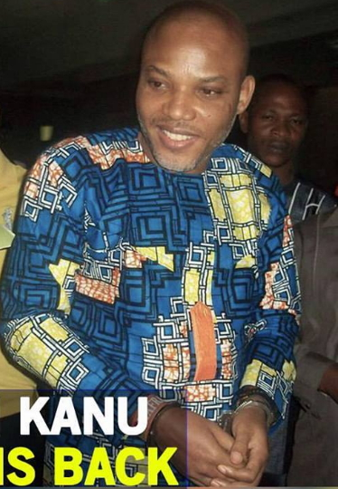 mazi nnamdi kanu new judge