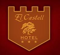 hotel%2Bcastell - Valderrobres