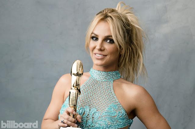 Britney tem transtorno bipolar.