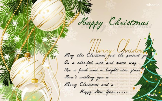 Beautiful Merry Christmas 2016 Xmas Tree Pictures & Images - Top Quality Wallpapers of 2016 Christmas