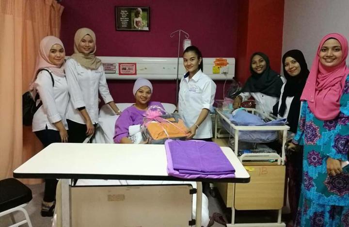 Program Permata Hati Wilayah untuk ibu muda di Wilayah Persekutuan