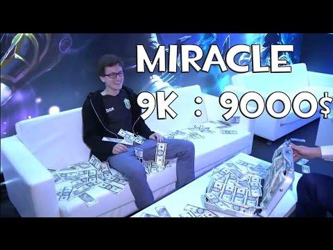 dota 2 miracle 9k