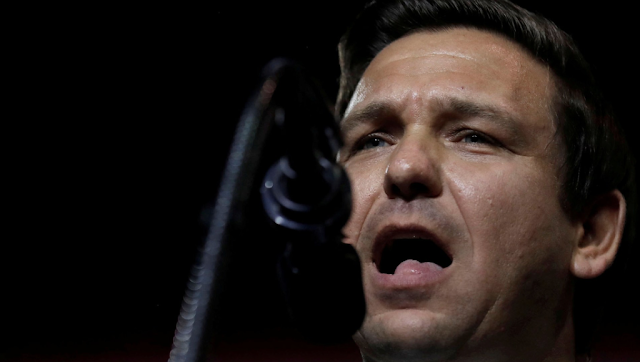 The Idiotic Attack on Ron DeSantis