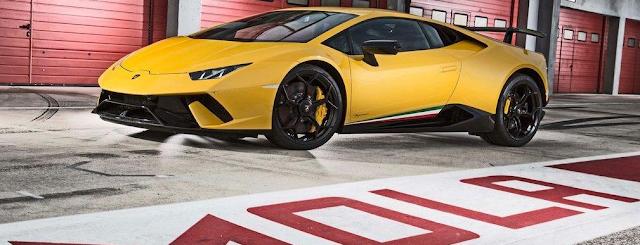 Aerodinamika Aktif - Aerodinamica Lamborghini Attiva (ALA)