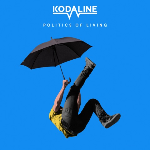 Kodaline announce new album 'Politics Of Living'