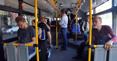 Thay đổi phương tiện di chuyển là cách giảm cân nhanh hiệu quả tự nhiên