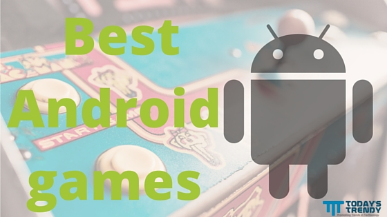 Best free Android games of May 2017