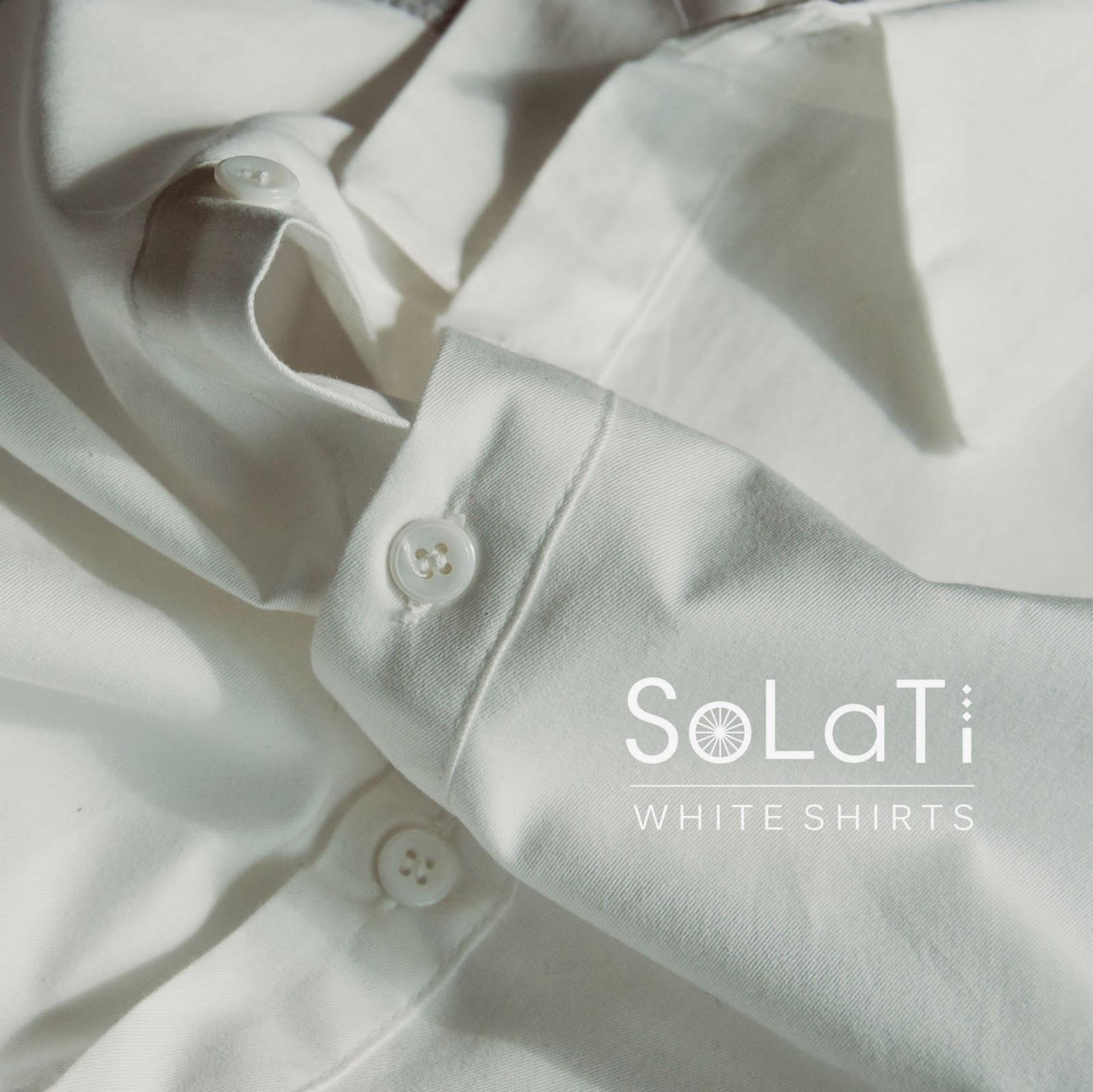 [Single] SoLaTi – White Shirts