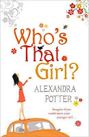 Who's that Girl Book Review Recommendation - Alexandra Potter - Women's Fiction Book Recommendations