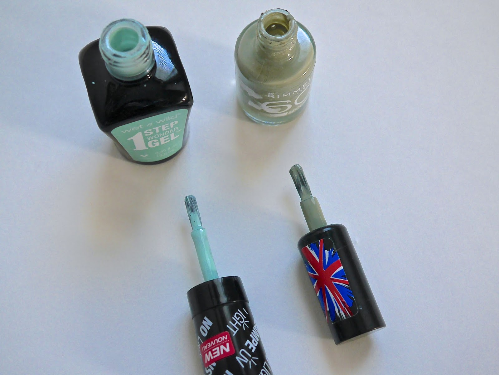nail polish, cruelty free, gel nail polish, drugstore, comparison