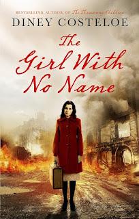 The Girl With No Name - Diney Costeloe [kindle] [mobi]
