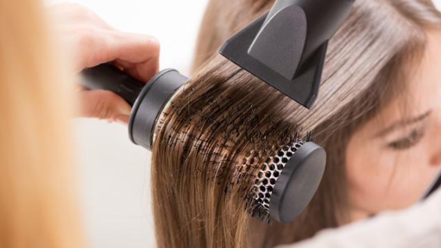 تعريف مهنة مصفف الشعر