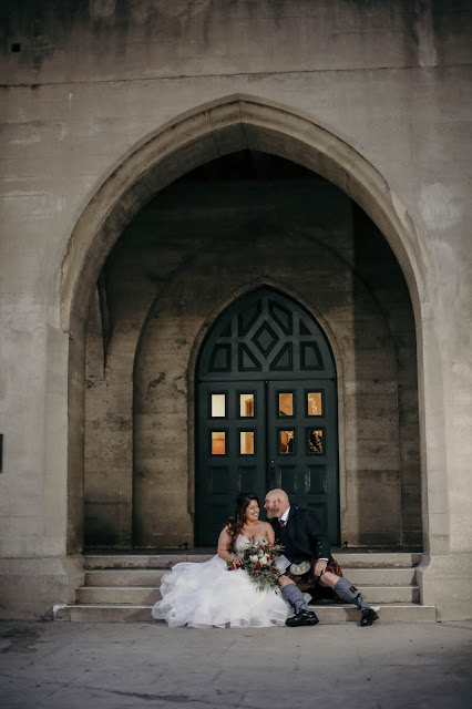 Destination wedding photographs in Los Angeles