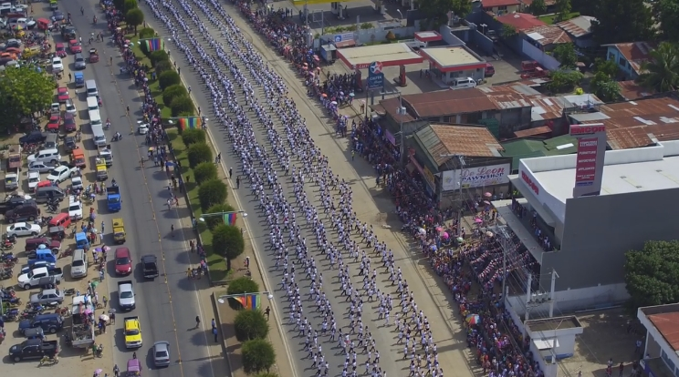 It's Official: Kidapawan City now holds Guinness world record for largest Cha Cha Cha dance