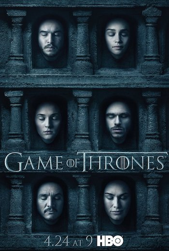 Game of Thrones S06E01 Free Download