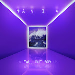 Fall Out Boy - Champion - Single Cover