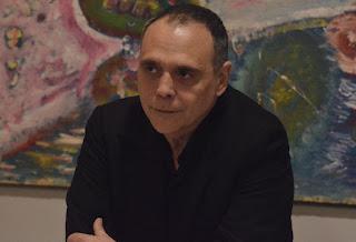 SEMINARIO EL ARTE DE PENSAR. Rafael Courtoisie.