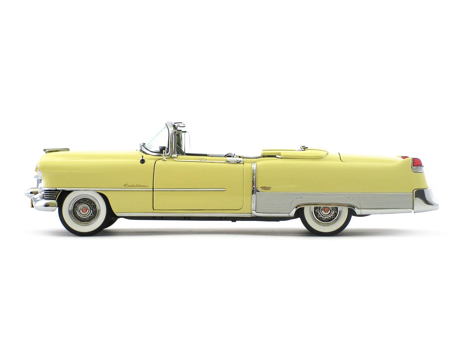 1954 Cadillac Eldorado Convertible Danbury Mint El Dorado June 12 2017 Get Link Facebook Twitter Pinterest Google Email Other Apps