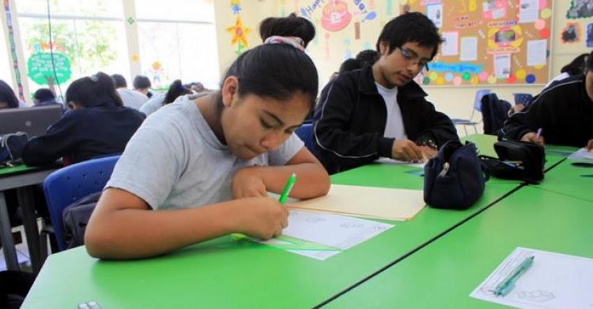 MINEDU convoca movilización nacional por la continuidad educativa y el retorno al sistema