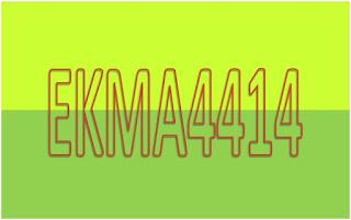 Soal Latihan Mandiri Manajemen Stratejik EKMA4414