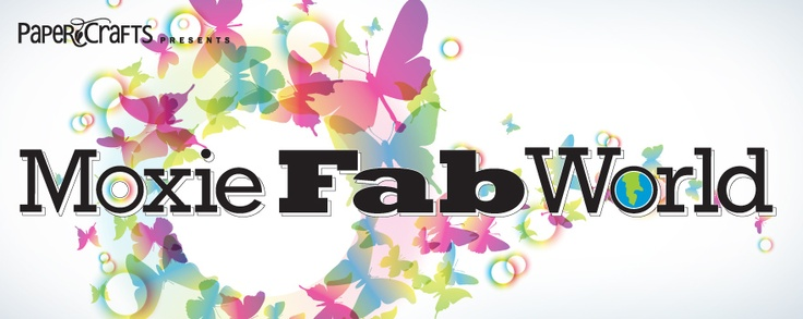 Moxie Fabber of the Week, April 16, 2012