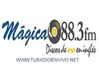 radio magica en vivo