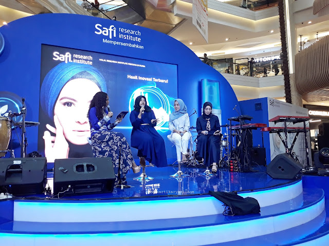 talkshow beauty content creator