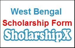 West Bengal Scholarship 2017-18