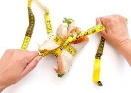 رجيم القيمات لحرق الدهون وخساره الوزن