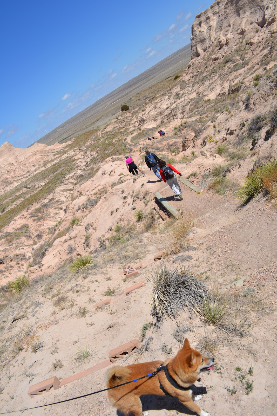 aun the mountain: Pawnee National Grassland, Camping with ...