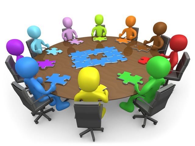 Group People Crowd Cooperation Suggestion Volunteer ...  |Group Cooperation