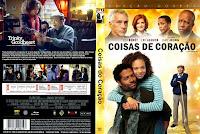 Resultado de imagem para FILME  GOSPEL COISA DO CORAÇÃO