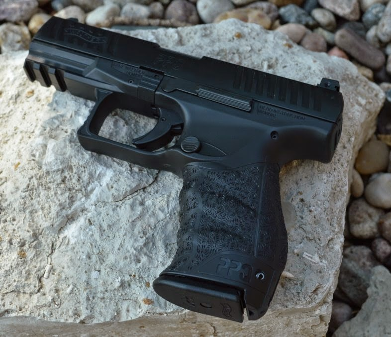 Walther PPQ M2 9mm Pistol Review - This is My Ultimate